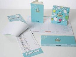 stampa cataloghi dapliant brochure poster calendari e agende